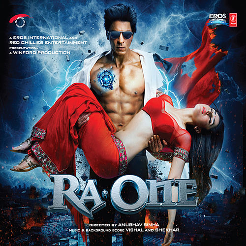 Ra-one by Various Artists