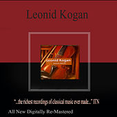 Leonid Kogan by Leonid Kogan