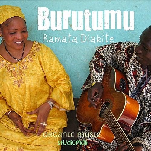 Burutumu (Official Release) by Ramata Diakite
