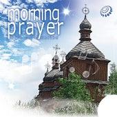 Morning Prayer by Nederica Stepan