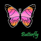 Butterfly by Tiger Room