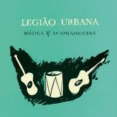 Música P/Acampamentos (Digital) by Legião Urbana