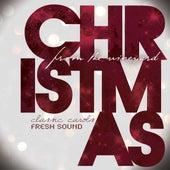 Christmas from the Vineyard by Vineyard UK Worship