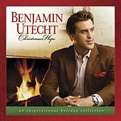 Christmas Hope: An Inspirational Holiday Collection by Benjamin Utecht