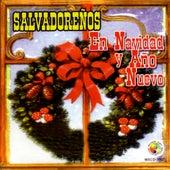 Salvadorenos En Navidad Y Ano Nuevo by Various Artists