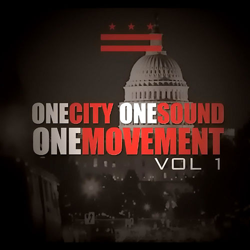One City One Sound One Movement by Various Artists