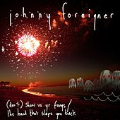 Don't Show Us Yr Fangs / the Hand That Slaps You Back by Johnny Foreigner