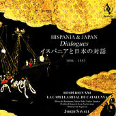 Hispania & Japan - Dialogues by Jordi Savall