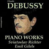 Claude Debussy, Vol. 6: Piano Works (Award Winners) by Various Artists