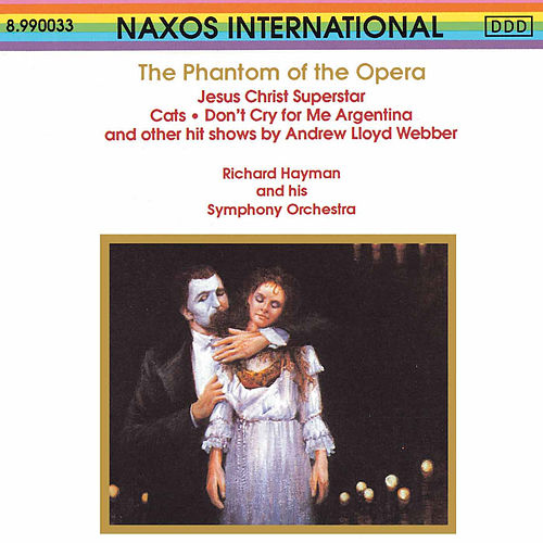 The Phantom Of The Opera by Richard Hayman