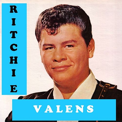 The Best of Ritchie Valens by Ritchie Valens