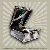 Tanzveranstaltung (A Retrospective Best Of 2008 - 2012) by Patenbrigade: Wolff