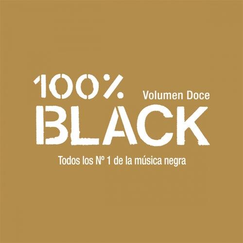 100x100 Black vol.12 by Various Artists