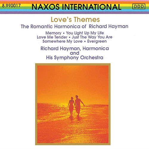 Love's Themes by Richard Hayman