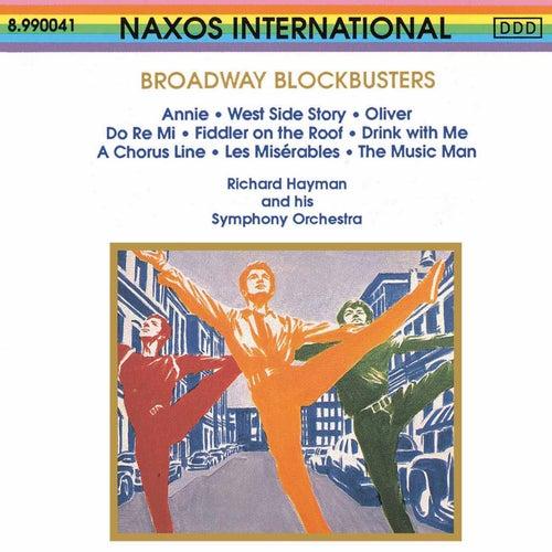 Broadway Blockbusters by Richard Hayman