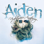 Nightmare Anatomy by Aiden
