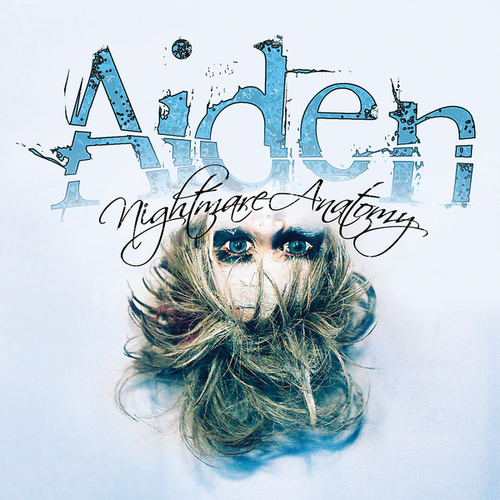Nightmare Anatomy by Aiden