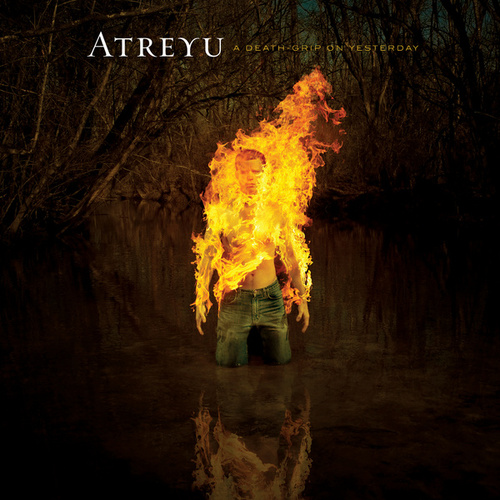 A Deathgrip On Yesterday by Atreyu