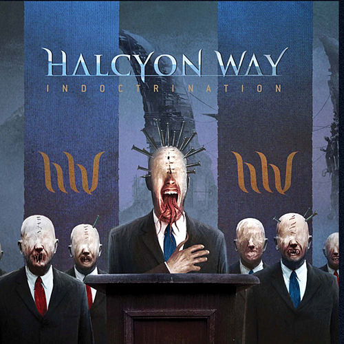 IndoctriNation by Halcyon Way