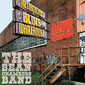 Live from The Long Island Blues Warehouse by The Sean Chambers Band