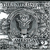 The United States of American Oi! Volume 2 by Various Artists