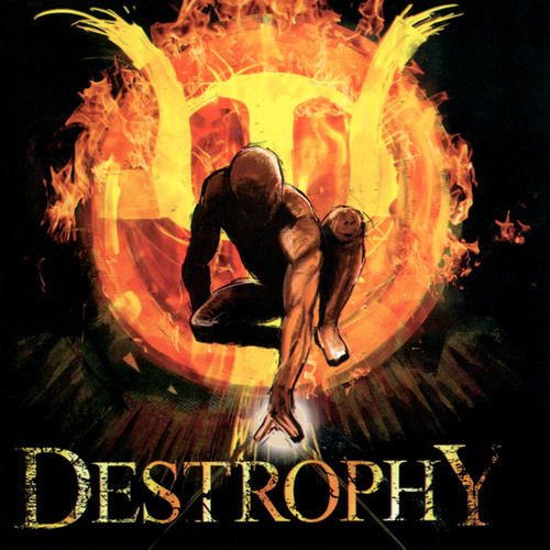 Destrophy by Destrophy