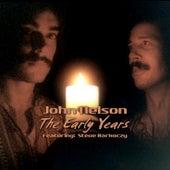 The Early Years (feat. Steve Barkoczy) by John Nelson