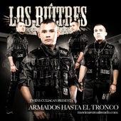 Armados Hasta El Tronco by Los Buitres De Culiacán Sinaloa