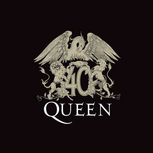 40 - Volume 1 by Queen