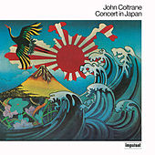 Concert In Japan by John Coltrane