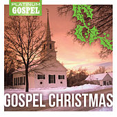 Platinum Gospel- Gospel Christmas by Various Artists