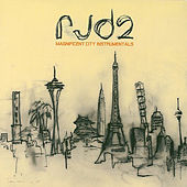 Magnificent City Instrumentals by RJD2