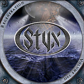 Regeneration: Volume I & II by Styx