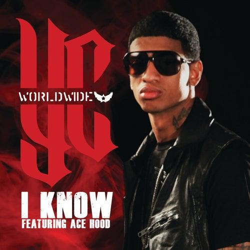 I Know by YC