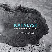 Deep Impressions - Instrumentals by Katalyst