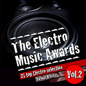 The Electro Music Awards: Vol. 2 by Various Artists