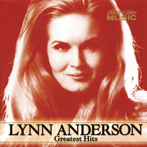 Geatest Hits by Lynn Anderson