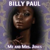 Me & Mrs. Jones (Live) by Billy Paul