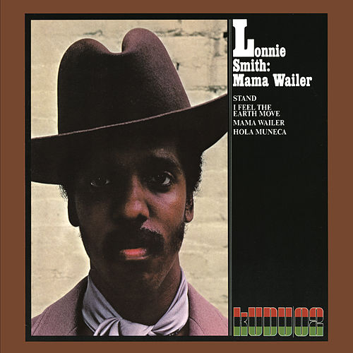 Mama Wailer by Dr. Lonnie Smith