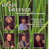 The Grass Is Greener by Richard Greene