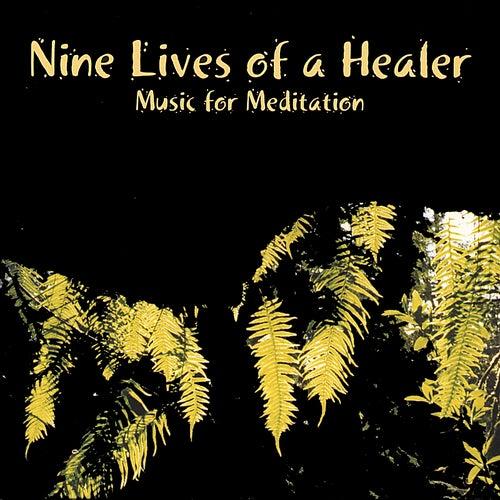 Nine Lives of a Healer : Music for Meditation by Jesse Stern