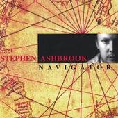 Navigator by Stephen Ashbrook