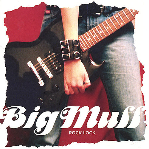 Rock Lock by Big Muff