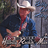 Hillbilly Rockin' Man by Billy Lee Riley