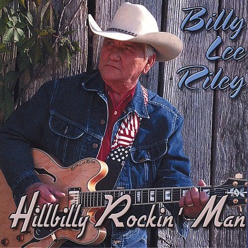 Hillbilly Rockin' Man by Billy Lee Riley
