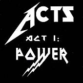 act 1 - Power by Various Artists