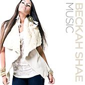 Music - Single by Beckah Shae