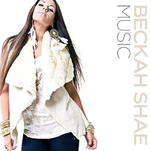Music - Single by Beckah Shae