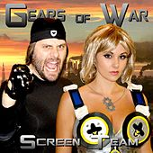 Gears of War 3 the Song Parody of Mad World and Uprising By Muse - Single by Screen Team