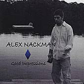 Good Impressions by Alex Nackman